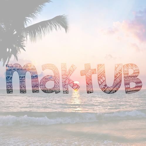 significado-de-Maktub