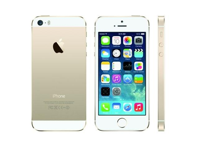Qual a diferença do iphone 5c para o 5s