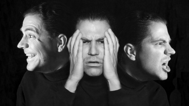 O que é uma pessoa bipolar