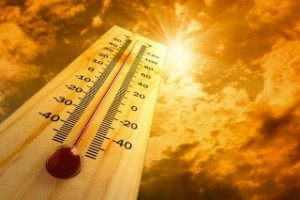 Qual a diferença entre tempo e clima