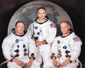 A corrida armamentista e a corrida espacial