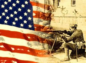 Tudo sobre a Primeira Guerra Mundial