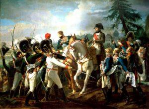 Napoleão Bonaparte - Era Napoleônica